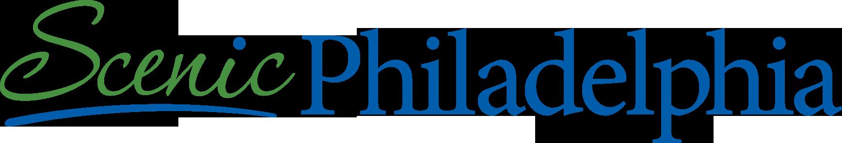 Scenic Philadelphia logo